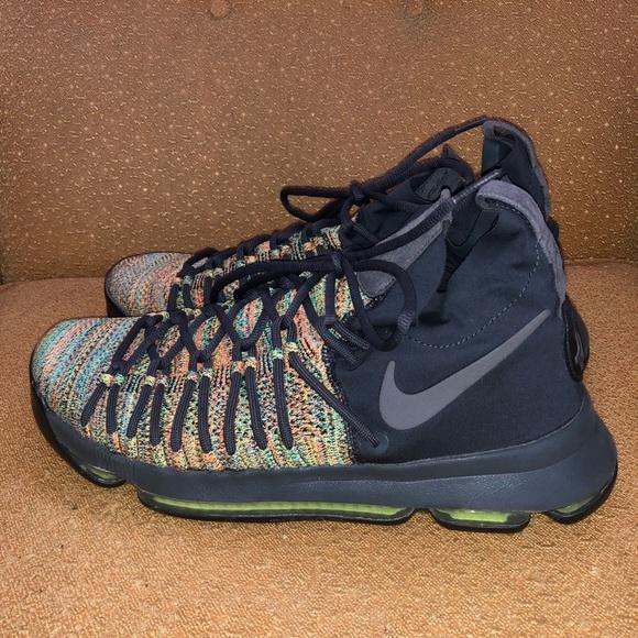 591ee4136062 Nike KD 9 elite. M 5c69ac382e14784e796f5cc9